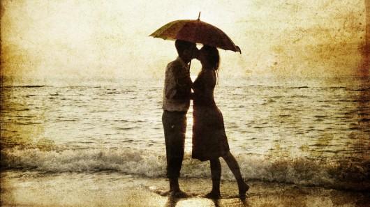 Αγάπη - λέξη μόνο για δύο (της Ηλιαννας Τριανταφυλλου)