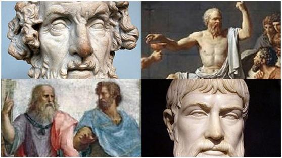Ελληνικα τα 9 απο τα 15 καλυτερα κλασικα βιβλια ολων των εποχων!