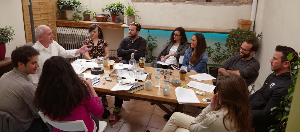 Το Εργαστηριο Σκεψης: Ενας χωρος που αξιζει να γνωρισετε