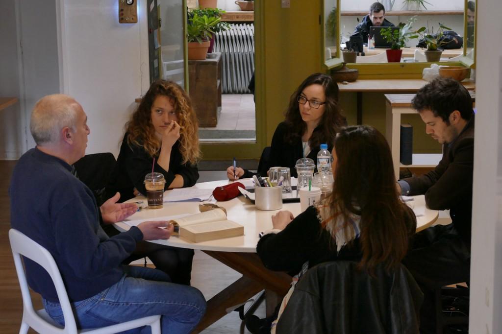 Το Εργαστηριο Σκεψης: μια εμπειρια που αξιζει να ζησετε