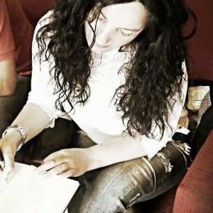 Συνεντευξη της ποιητριας Άννας Μετσάνη