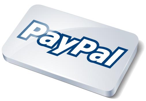 Οδηγιες για τη δημιουργια λογαριασμου στο paypal